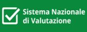 Banner Sistema Nazionale Valutazione