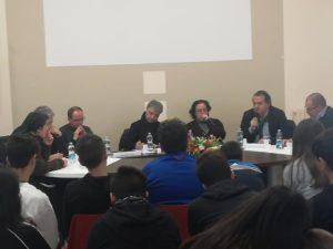 foto evento Conferenza